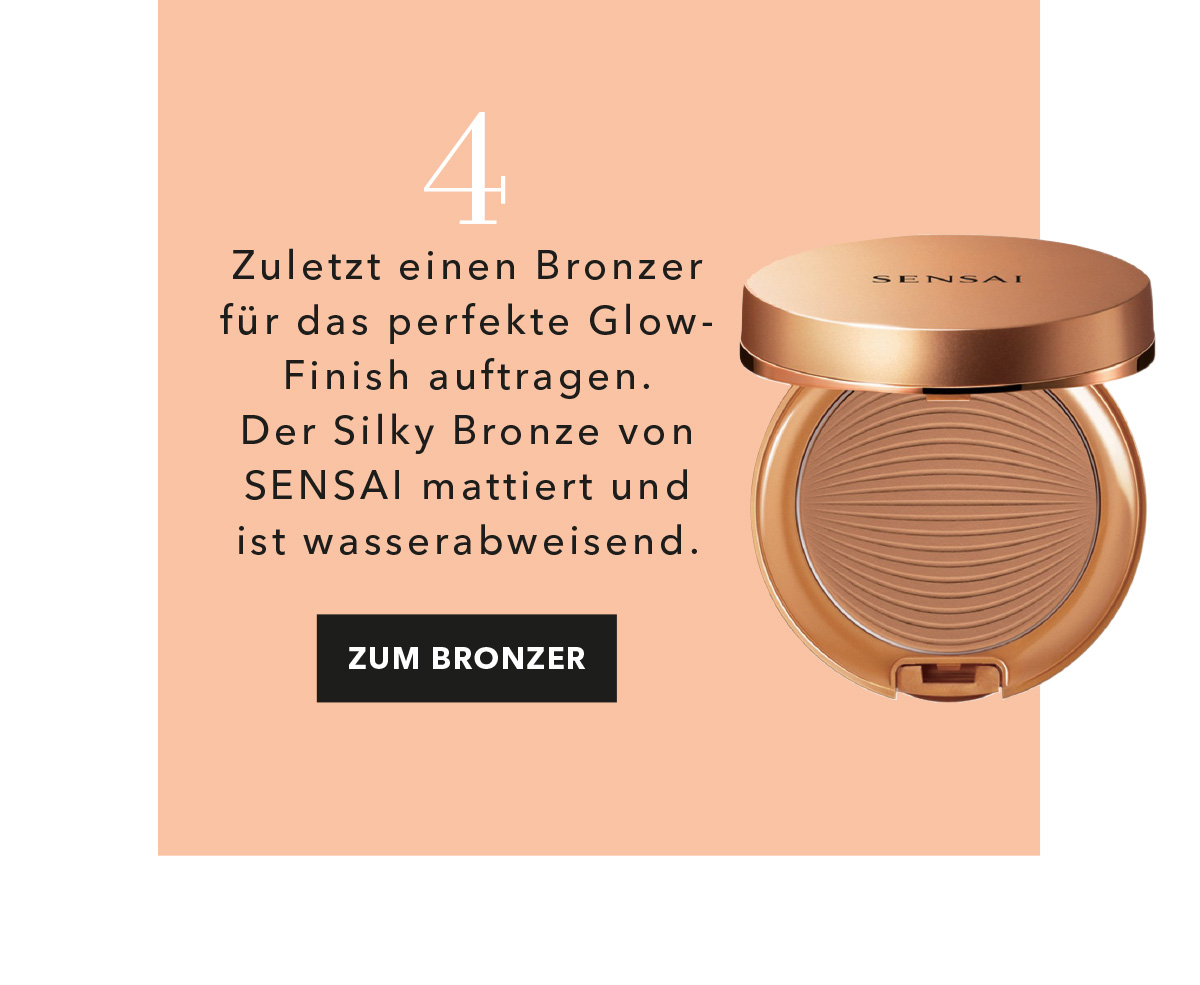 Sensai Bronzer