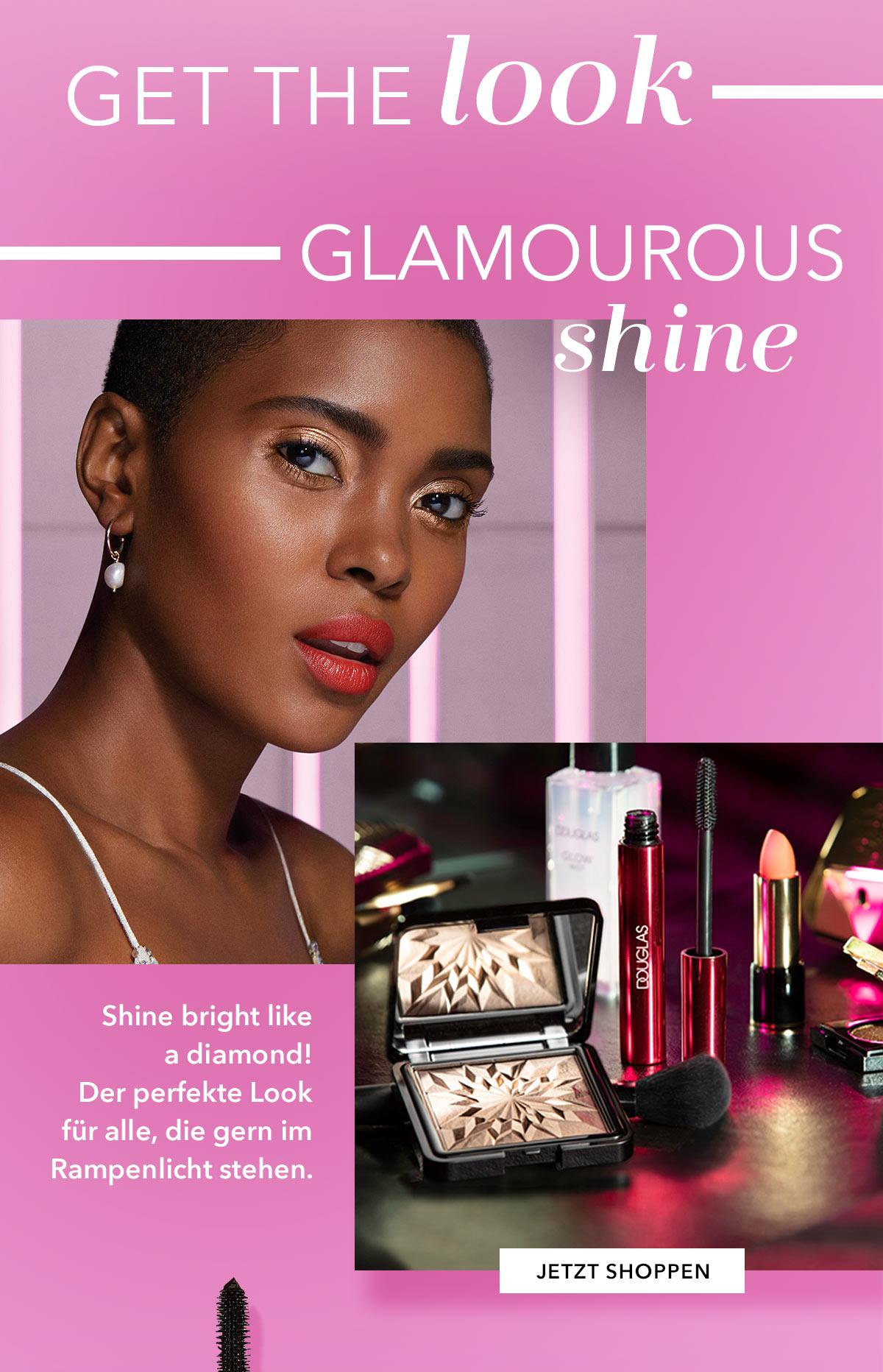 Glamourous Shine