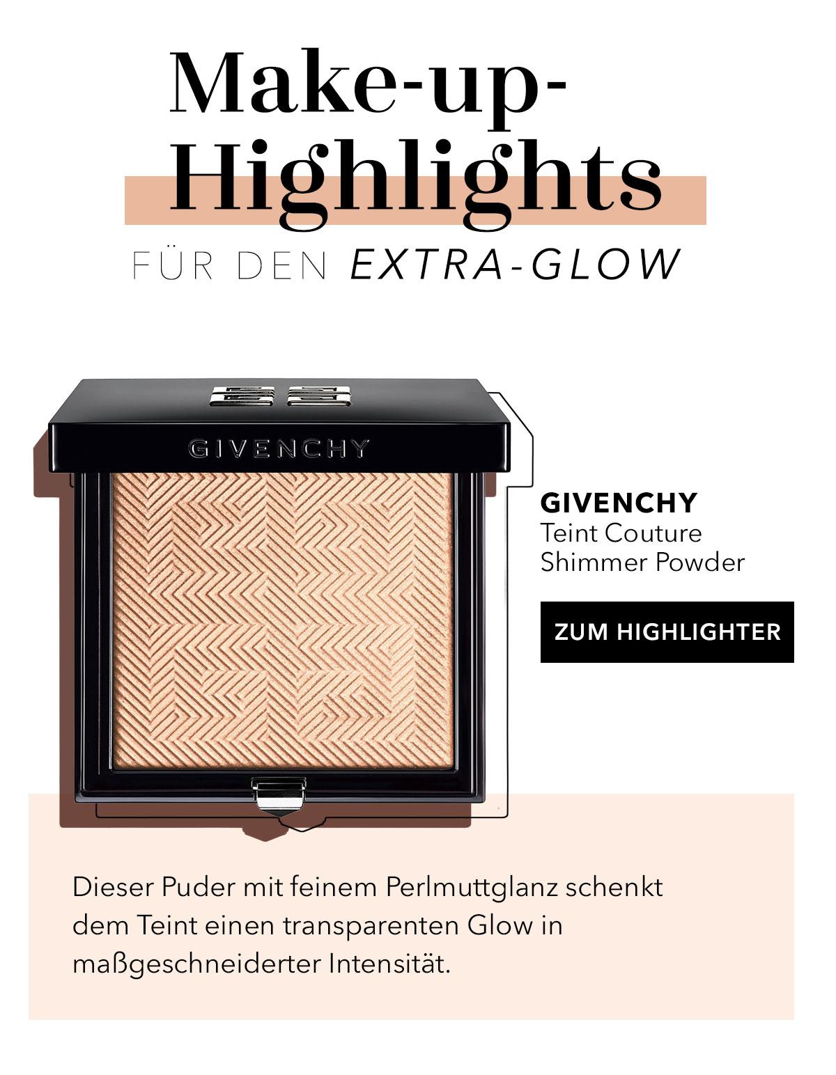 Givenchy Highlighter