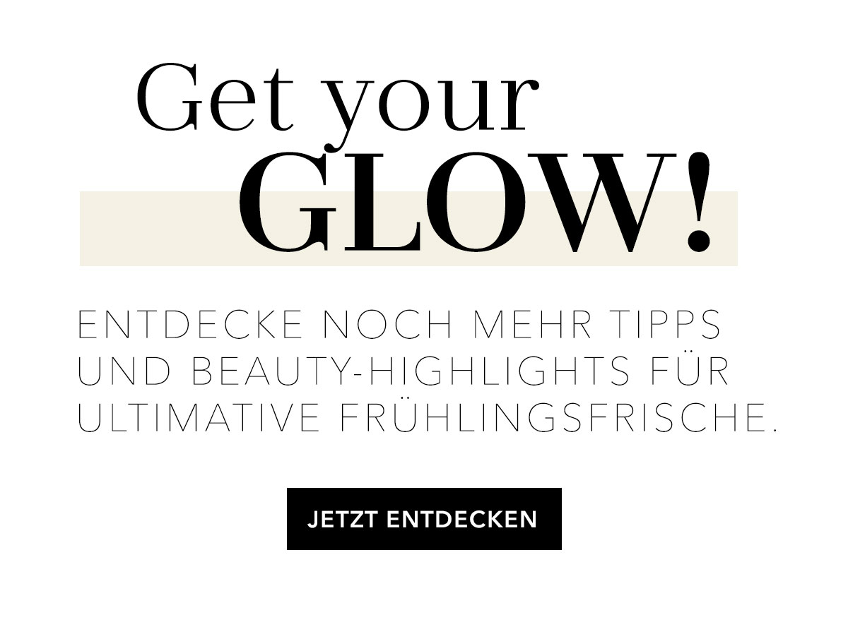 Get your Glow!