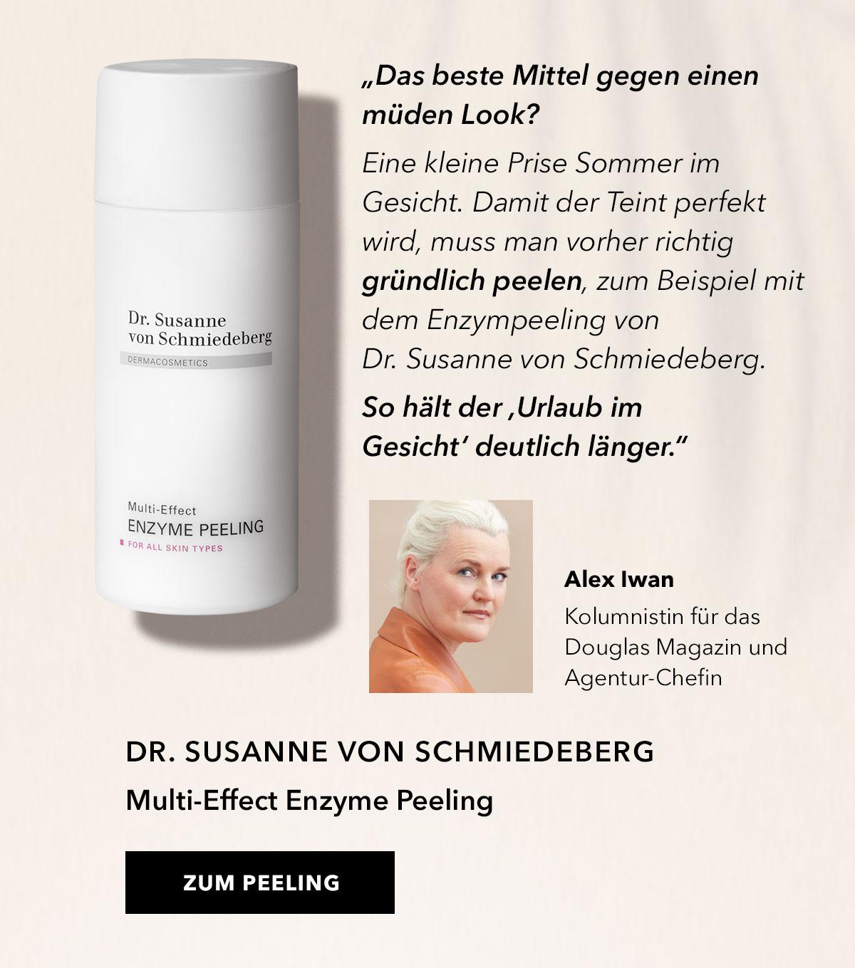 Dr. Susanne von Schmiedeberg